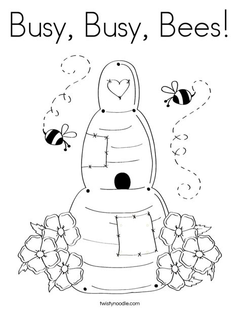 Free Coloring Pages Of Busy Busy Coloring Pages