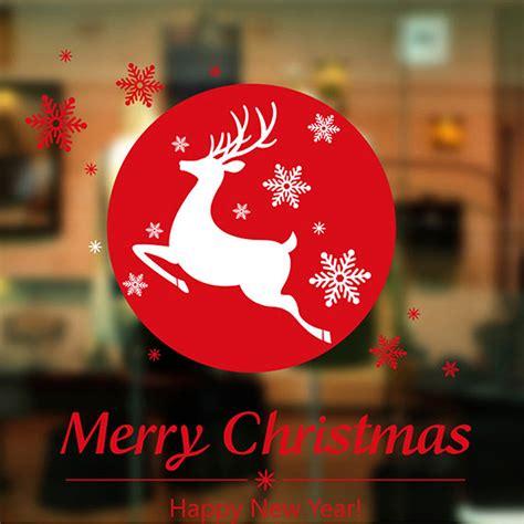 Weihnachtsdeko Fenster Ebay by Weihnachtsdeko Fenster Deko Weihnachten