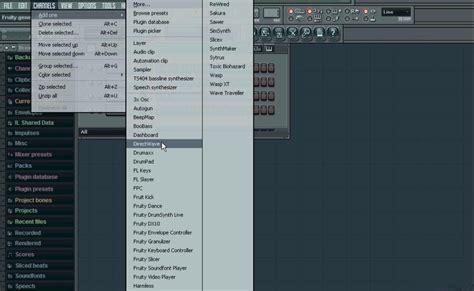 tutorial kendang buat lagu sendiri membuat suara kendang dangdut koplo