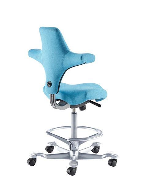 capisco standing desk chair hag ergonomic chair or stool capisco h8106