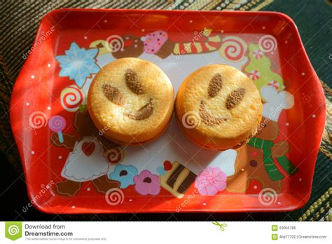 healthy new year cookies cookies smile stock photo image 63055786