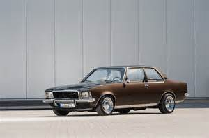 Opel Rekord D Karznshit Opel Rekord D