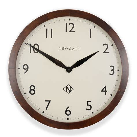 large wall clock newgate billingsgate large wall clock