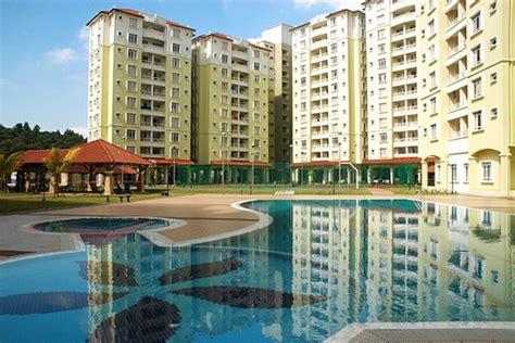 intern accommodation review for desaria villa puchong propsocial
