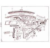 Facia Panel Details And Steering Column  Canley Classics