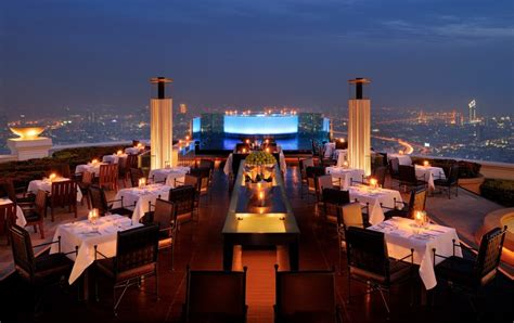 top bars bangkok best sky bars in bangkok the top 10 rooftop bars