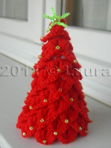 crochet pattern christmas tree free crochet christmas ornaments free patterns the whoot