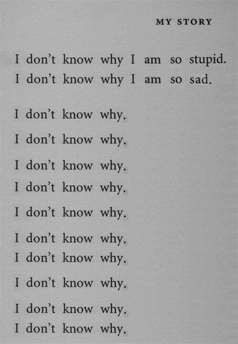 depressed depression quotes depressive depressing quotes depressing tumblr littlee thingss hurtt