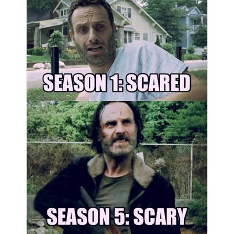 The Walking Dead Funny Memes - the walking dead funny memes the walking dead pinterest