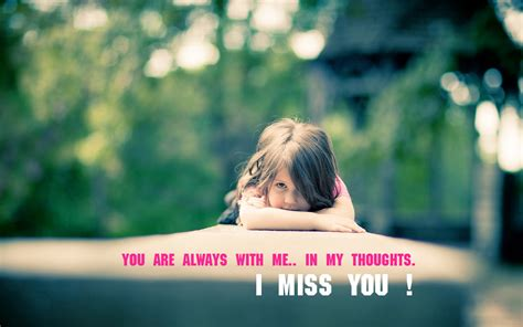 cute wallpaper miss u cute child girl miss you quote image new hd wallpapers