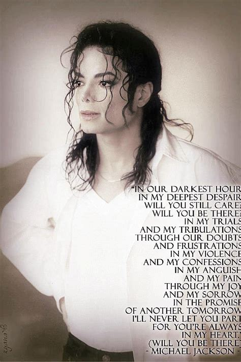 Will You Be There will you be there michael jackson michael