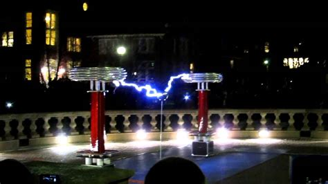 Tesla The Song Tesla Coil Sail By Awolnation