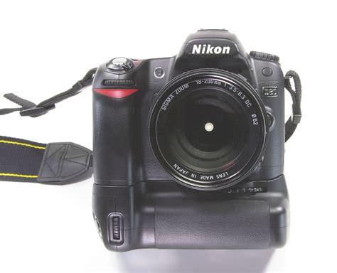 Kamera Nikon Type D3200 file nikon d80 kamera jpg wikimedia commons