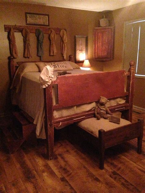 primitive bedroom best 25 primitive bedroom ideas only on pinterest old