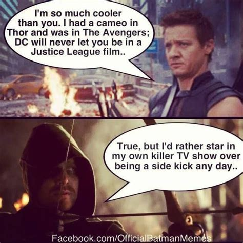 Hawkeye Meme - the arrow funny meme shows i love all all pertains