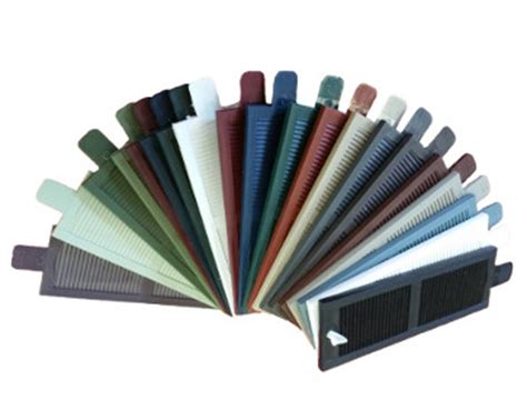 mid america shutter colors mid america vinyl shutter sle color kit from buymbs