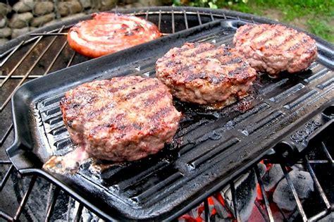 cucinare l hamburger ricetta hamburger fatti in casa dissapore