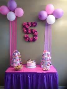 birthday decorations doctora juguetes lacelebracion