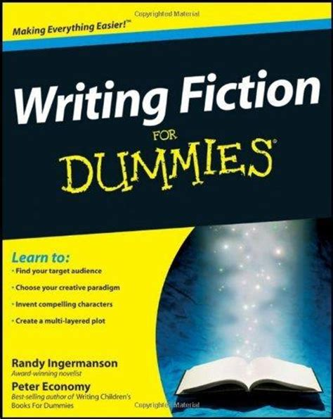 How To Write An Essay For Dummies by Methods And Aids I Use To Write Fiction Robert Bidinotto The Vigilante Author
