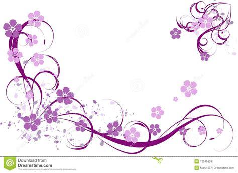Bunga Lavender 81 картина сирени иллюстрация вектора иллюстрации