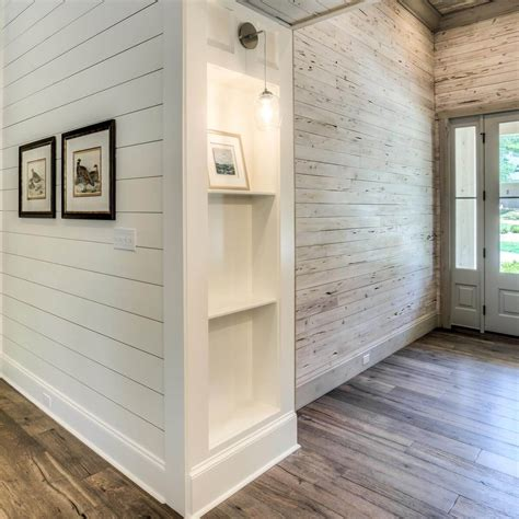 shiplap garage wall 12 incredible shiplap wall ideas the family handyman