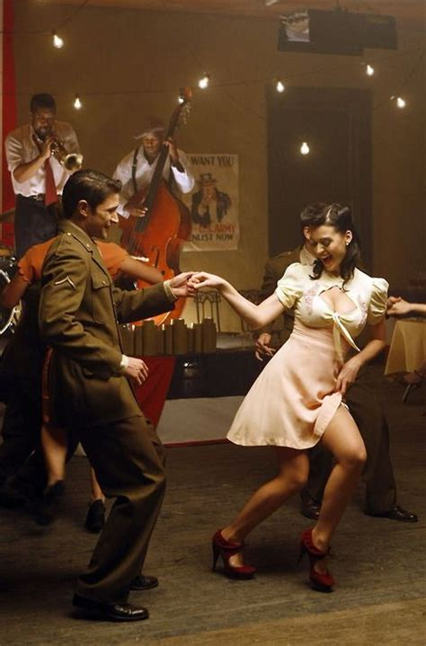 swing dans swing dancing tumblr ww2 1940s style research pinterest