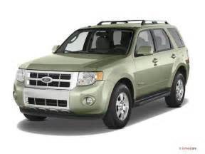 2012 Ford Escape Reviews 2012 Ford Escape Hybrid Prices Reviews And Pictures U S