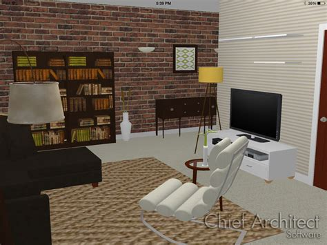 room planner ipad home design app by chief architect 3d room planner app ipad 187 современный дизайн