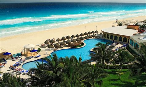golden parnassus resort spa stay with airfare from vacation express in canc 250 n qroo groupon