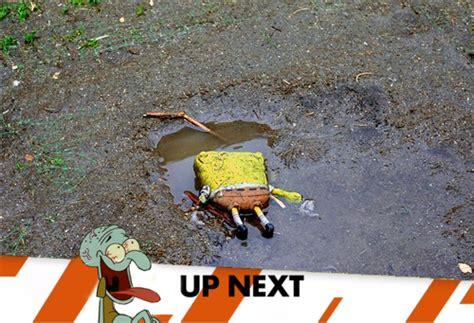 Banner Spongeboob Ii fail inappropriate timing spongebob banner your meme