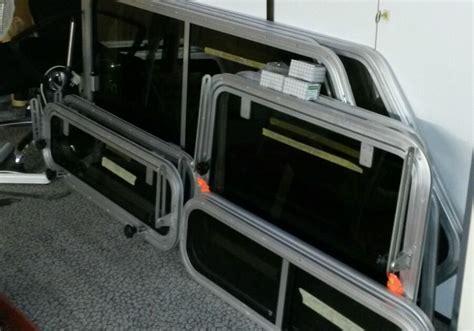 aluminium bootramen revisie scheepsramen flevoscheepsbeglazing