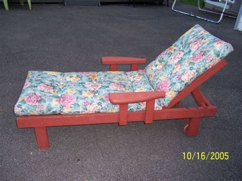 Vintage Redwood Patio Furniture by Redwood Lawn Furniture Vintage Any And Everything