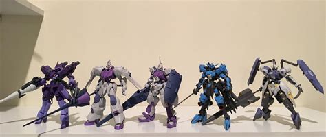 all mobile suits gaelio all mobile suits gunpla