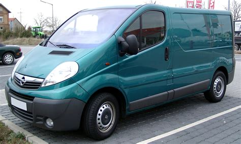 opel minivan 3dtuning of opel vivaro van 2001 3dtuning com unique on