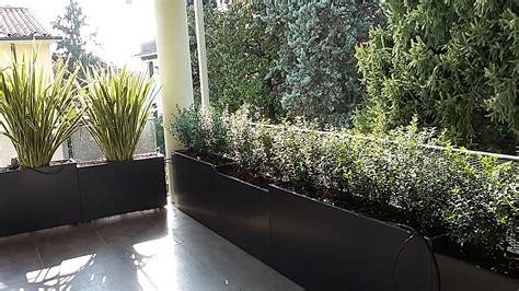 terrazzi pensili terrazzi e giardini pensili l albero maestro