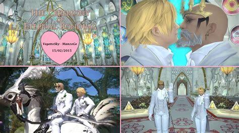 ffxiv eternal bonds hairstyles ffxiv arr ceremony of eternal bonding gold plan