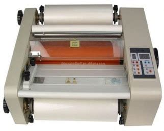 Mesin Laminating Press Mesin Laminating Besar Akaprabuprinting