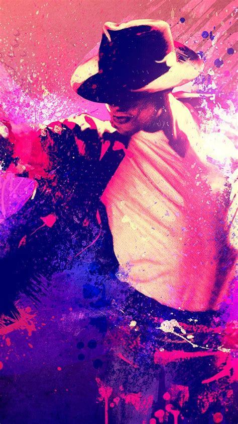 michael jackson suit hat dance move colors wallpaper
