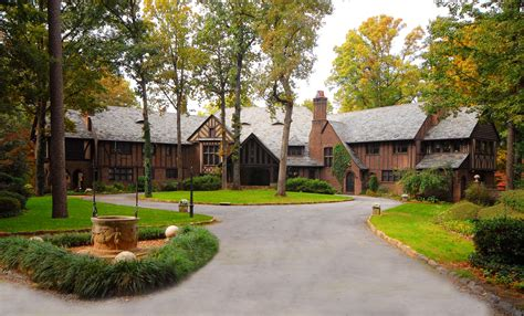 Landscape Architecture Usa Photo Usa Salvatore House Lawn Trees Houses Cities