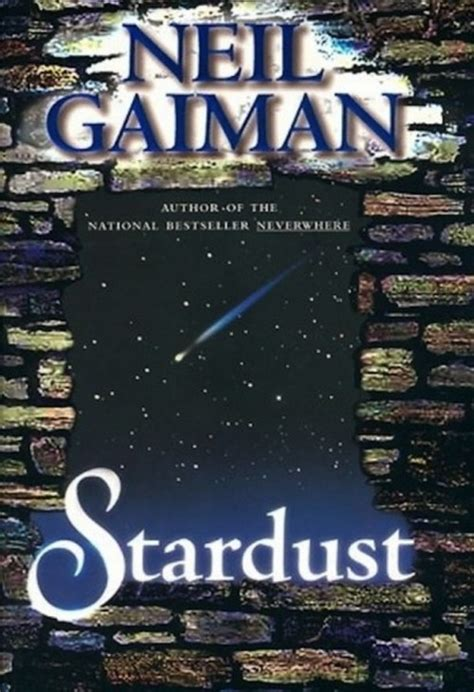Stardust By Neil Gaiman Ebooke Book book covers changed to quot appeal to quot