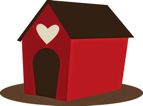 red dog house red house cliparts free download clip art free clip art on clipart library