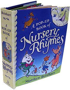 libro apop up book of nursery 1000 images about fairy tales nursery rhymes on nursery rhymes mother goose and