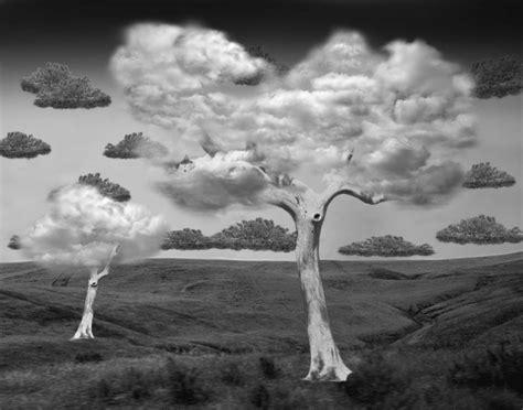 surreal photo manipulations  thomas barbey crispme