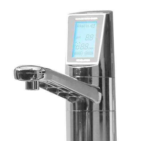 kitchen faucet with built in water filter home design