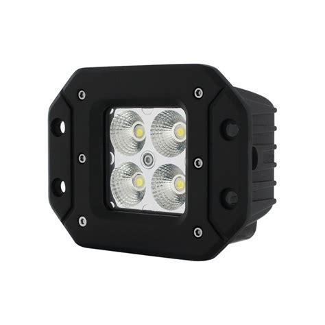 high power led lights 4 high power led x2 flood light flush mount 1400 lumens