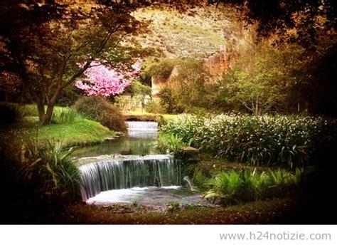 giardini di ninfa orari giardini di ninfa nuovo sito della fondazione