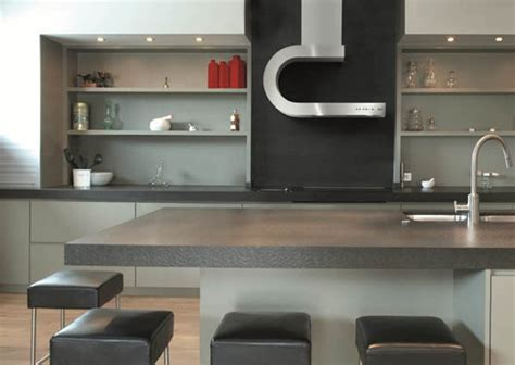 kitchen exhaust design modern kitchen vent hood interior design