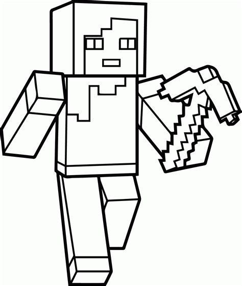how to make coloring pages from photos minecraft coloring pages cat coloring home