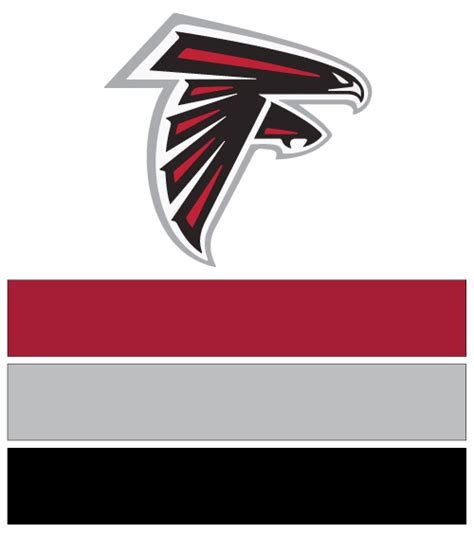 atlanta falcons colors atlanta falcons football nail ideas designs spirit