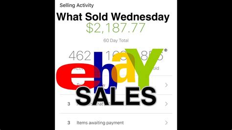 Ebay Find Of The Week Fabsugar Want Need 14 by What Sold Wednesday Weekly Ebay Sales Items Sold For